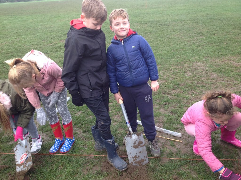 Tree Planting 8